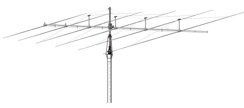 HF Antenna CT-HF-LP1015